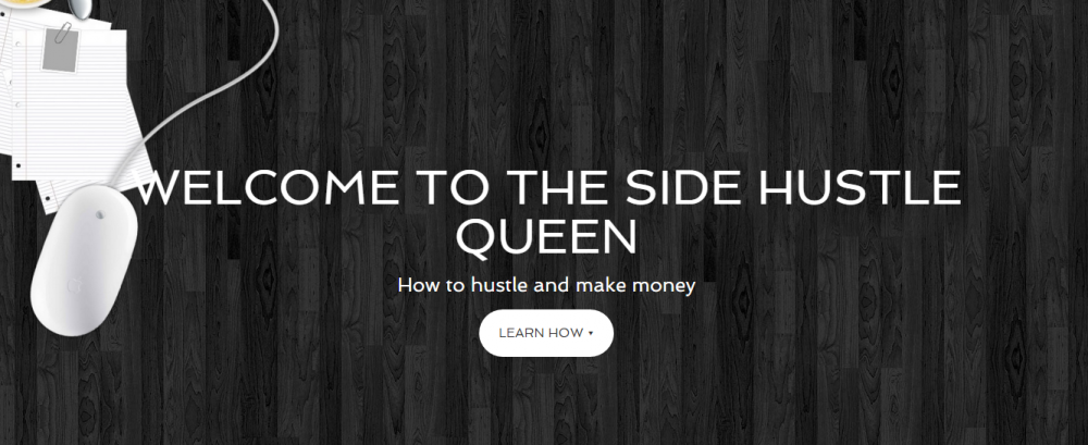 Welcome to Hustling Hotties