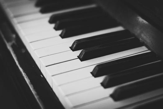 Side Hustle Saturday: Teaching Piano Lessons