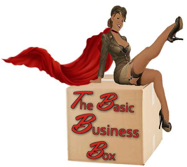 The Basic Business Box