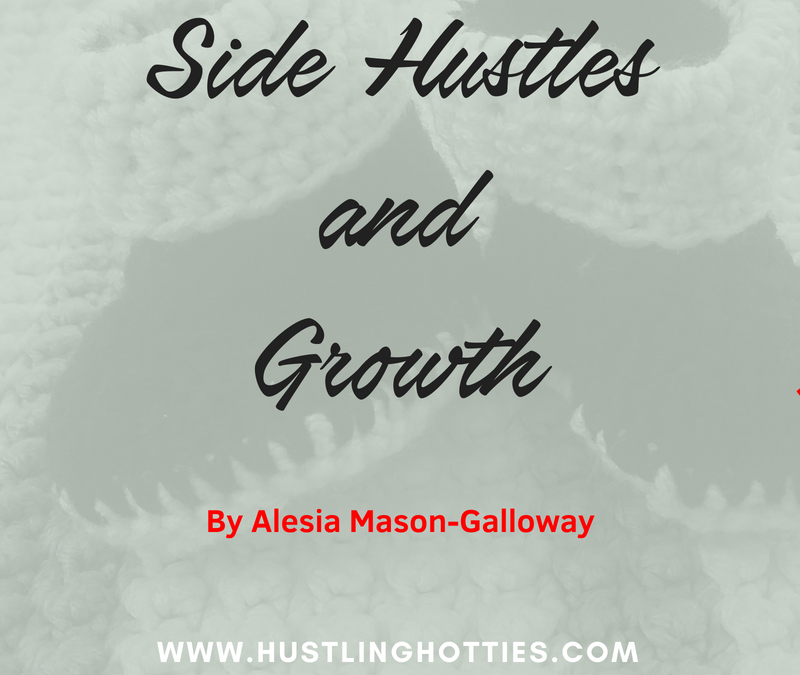 Side Hustles and Growth